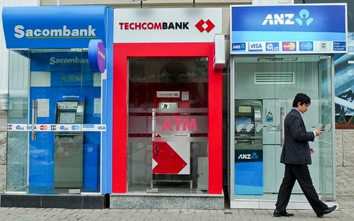 Vietnam, foreign banks, SBV, bank restructuring