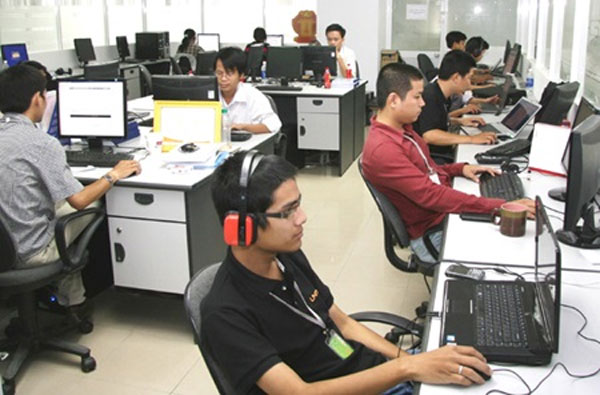 Tax incentives could keep IT firms from leaving VN