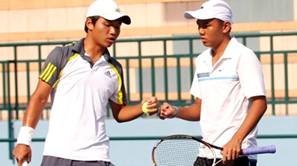 Vietnam Open 2015: Opportunity for Vietnamese players to improve ATP ranking