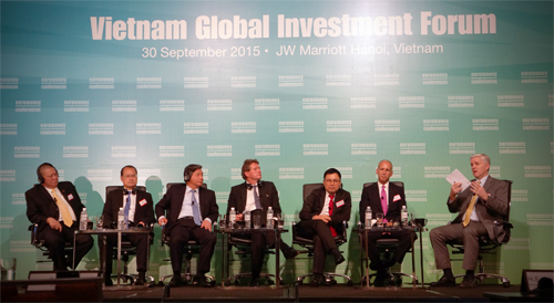 """Vietnam has opportunity to become an """"FDI star"""""""