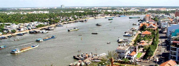 PM approves major waterway transport projects