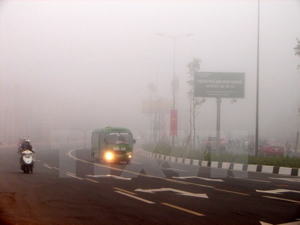 Dry haze sends rising number of southern children to hospitals