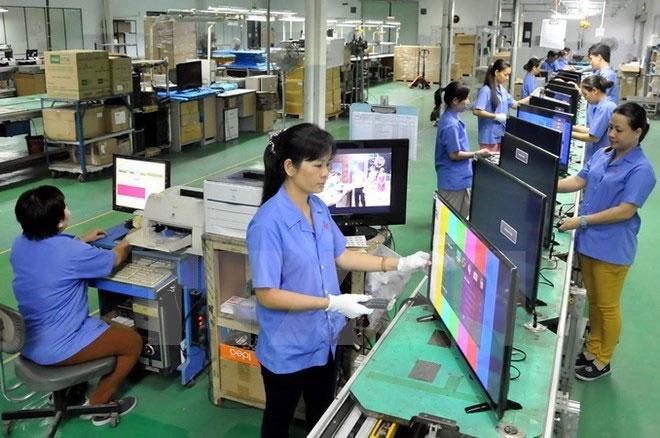 ASEAN Community, Vietnamese labourers, unskilled, vocational training, professional skills