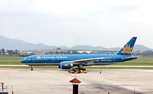 Vietnam Airlines, air travel, aviation industry, domestic flights