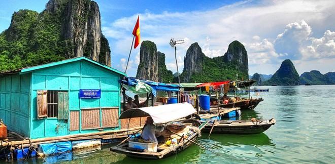 Five peaceful Vietnamese villages for your exploration