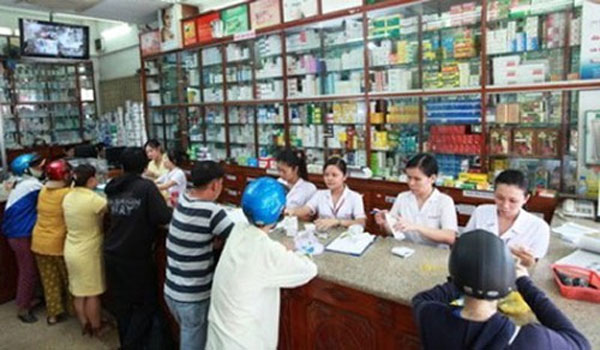 TPP, threaten, low-cost medicine, local pharmaceutical firms