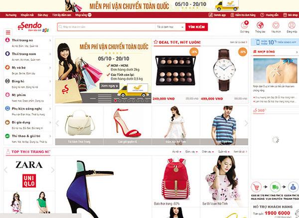 Internet retail set to bolster marketplace - News VietNamNet