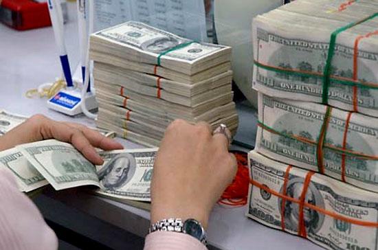 Vietnam Dong Devaluation Circular 15 Exchange Rate