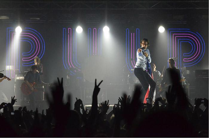 """UK Film Week 2015: """"Music is Great Britain"""""""