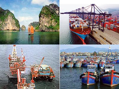 Vietnam and the marine strategy