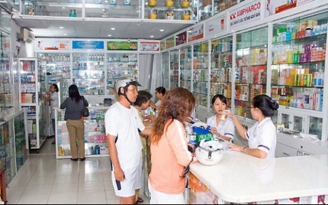 TPP poses problems for local pharma companies