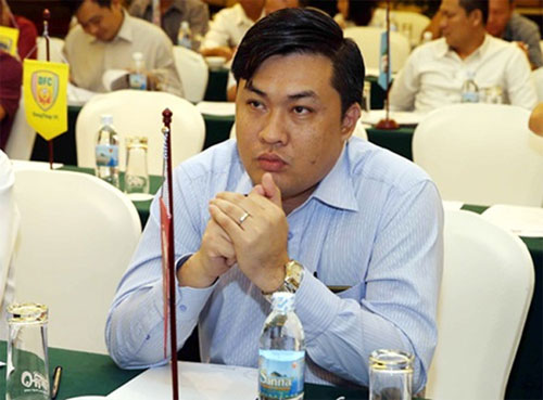 Vietnam Football Federation has new general director