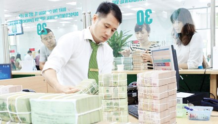 Four years of major restructuring of the banking system