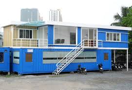 Vietnam could use containers to build housing news - Containers casas precios ...