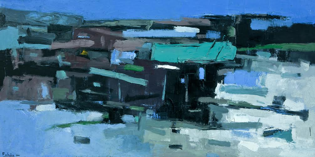 Vietnamese artist honored by Sotheby's