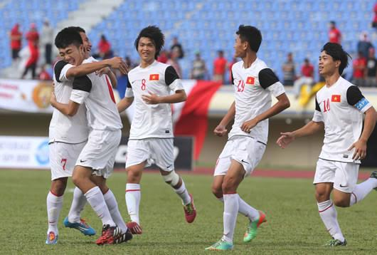 Vietnam agrees to reduce maximum age of 29th SEA Games football players