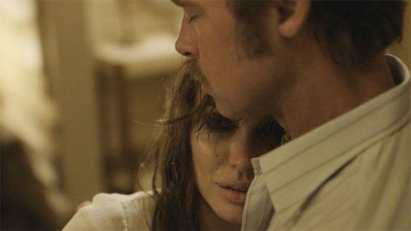 Critics slate Jolie and Pitt's latest film By The Sea