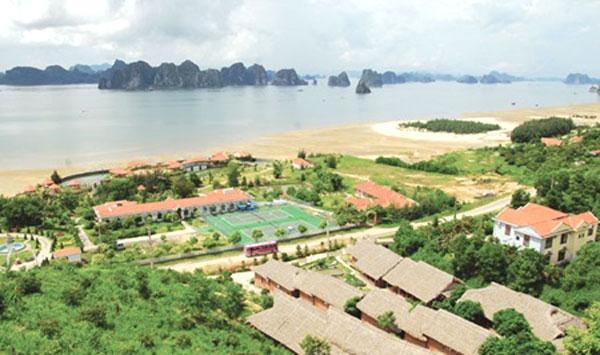 Van Don Economic Zone, Nghi Son EZ, economic zones, select