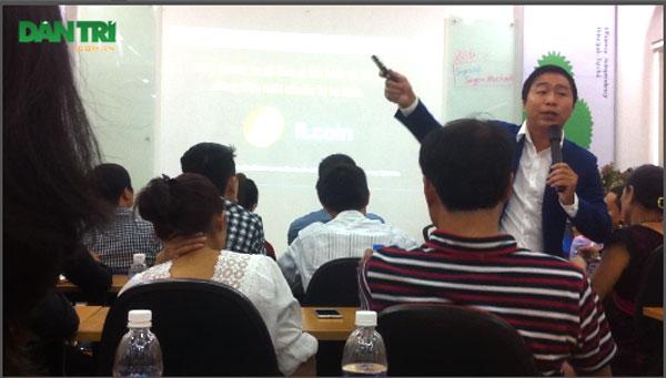Vietnamese experts warn against digital ILCoins, vietnam economy, vietnamnet bridge, english news about Vietnam, Vietnam news, news about Vietnam, English news, vietnamnet news, latest news on vietnam, Vietnam