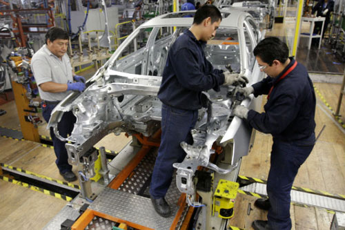 TPP to remove car tariffs in Vietnam in 13 years