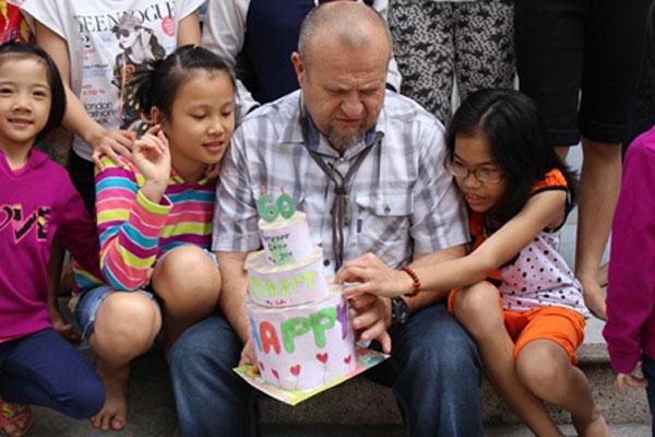 Quang Nam, New Hope project, unfortunate children, young women, Vietnam economy, Vietnamnet bridge, English news about Vietnam, Vietnam news, news about Vietnam, English news, Vietnamnet news, latest news on Vietnam, Vietnam