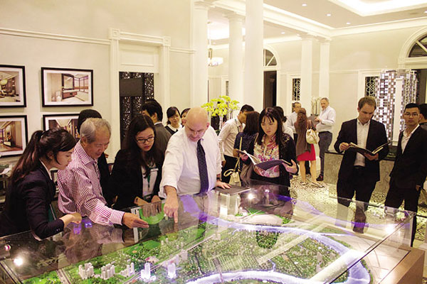 Advice for foreign home ownership in Vietnam