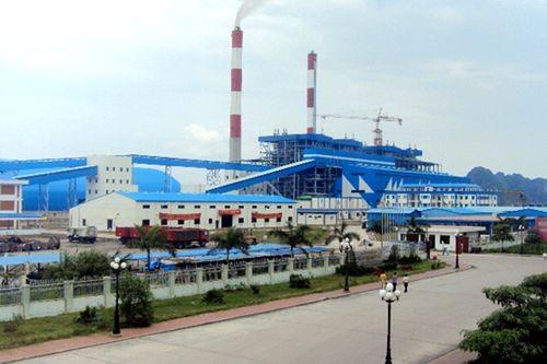 Vietnam, Vinacomin, thermopower plant, Ha Long Bay, vietnam economy, vietnamnet bridge, english news about Vietnam, Vietnam news, news about Vietnam, English news, vietnamnet news, latest news on vietnam