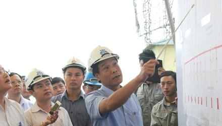 Vietnam, SOEs, CEOs, MOT, Cienco, vietnamnet bridge, english news about Vietnam, Vietnam news, news about Vietnam, English news, vietnamnet news, latest news on vietnam