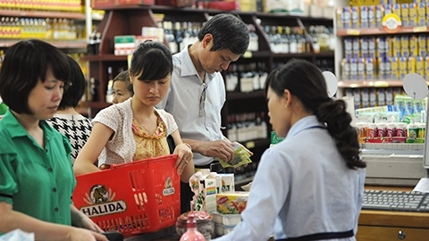 Inflation lowest in Vietnam in 14 years
