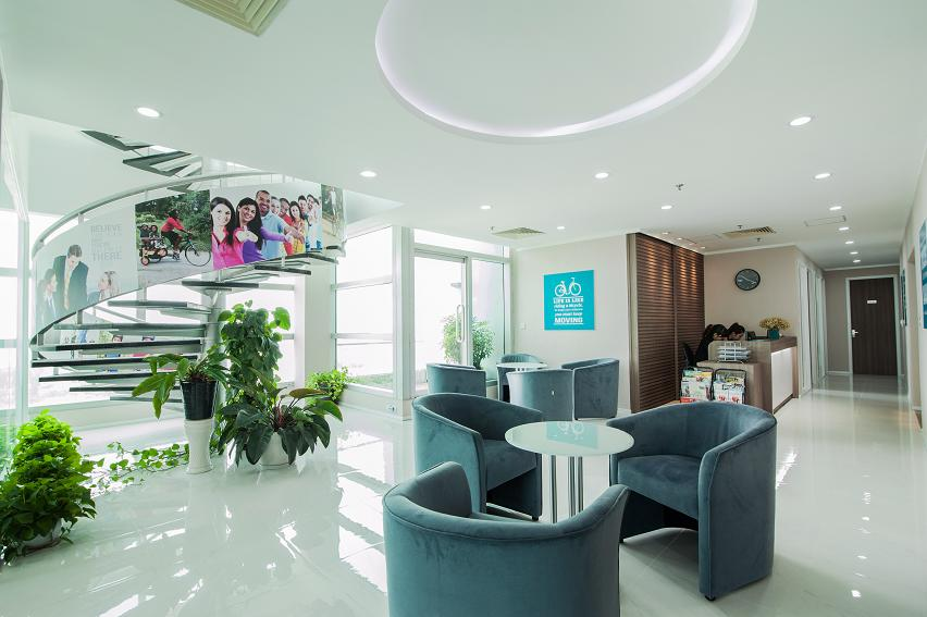 Serviced offices for rent – New trend for TPP age