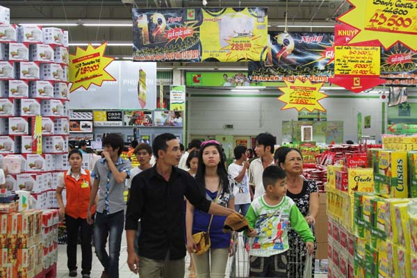 Vietnam's role in the $2.5 trillion ASEAN playground, ASEAN, AEC, ASEAN Economic Community, vietnam economy, vietnamnet bridge, english news, Vietnam news, news Vietnam, vietnamnet news, Vietnam net news, Vietnam latest news, Vietnam breaking news