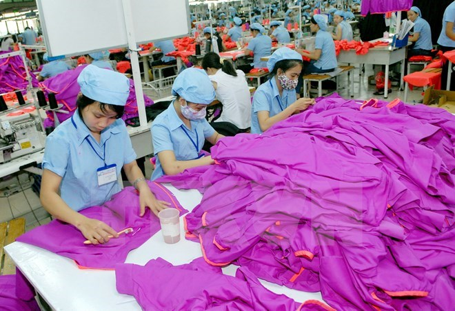 US named Vietnam's biggest export market, vietnam's export items, vietnamese exporters, vietnamese products, vietnam economy, vietnamnet bridge, english news, Vietnam news, news Vietnam, vietnamnet news, Vietnam net news, Vietnam latest news, Vietnam brea