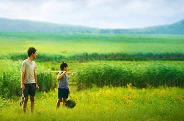 Free film screenings open Viet Nam Film Festival