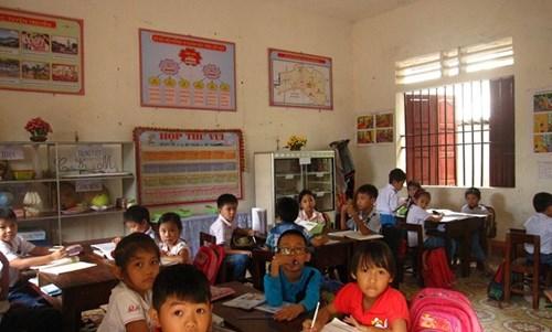 Vietnam, VNEN, teaching method, primary school, MOET, vietnam economy, vietnamnet bridge, english news about Vietnam, Vietnam news, news about Vietnam, English news, vietnamnet news, latest news on vietnam