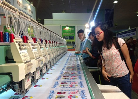 Experts, businesses argue about Chinese used technology imports