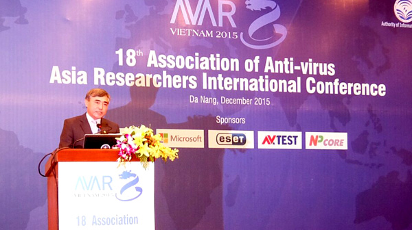 VN Internet users' awareness on information security still poor
