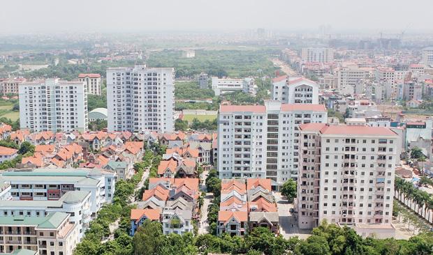 Vietnam to set up national real estate database