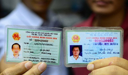 Hcm City To Issue New 12 Digit Id Cards News Vietnamnet