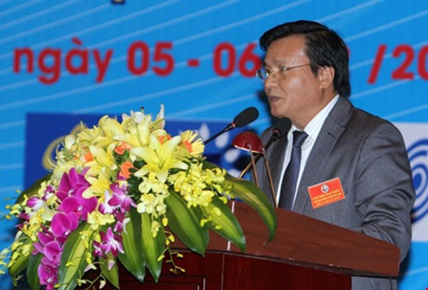 Vietnam Volleyball Federation has new head