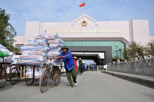 Vietnam, Chinese goods, Chinese imports, border gates, vietnam economy, vietnamnet bridge, english news, Vietnam news, news Vietnam, vietnamnet news, Vietnam net news, Vietnam latest news, Vietnam breaking news