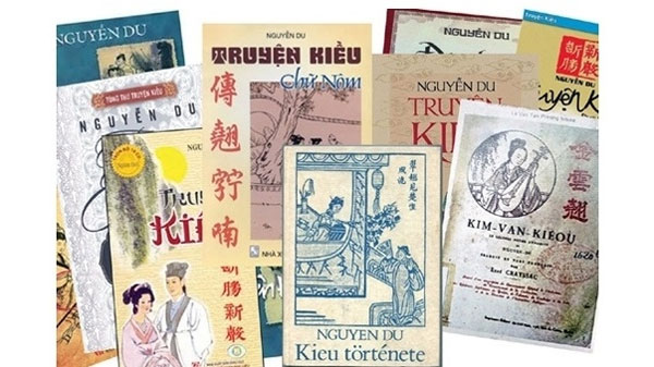 Prof. Phong Le: 'Tale of Kieu' is a calling card of Vietnamese culture
