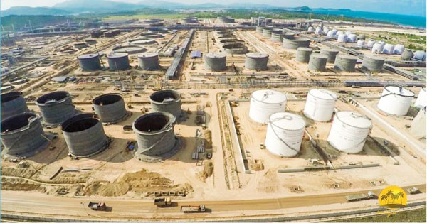 Hard time for billion USD refinery projects in Vietnam, nghi son refinery, dung quat refinery, oil refinery industry in vietnam, vietnamnet bridge, english news, Vietnam news, news Vietnam, vietnamnet news, Vietnam net news, Vietnam latest news, Vietnam