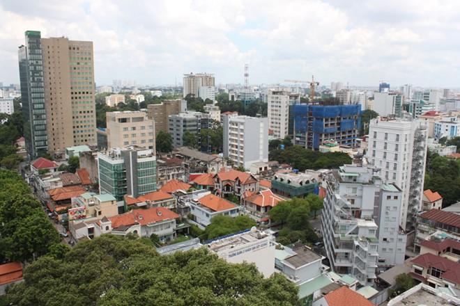 Vietnamese capital flows into overseas real estate markets