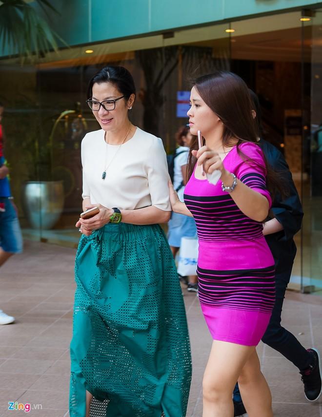 Malaysian action film star Michelle Yeoh visits Vietnam, vietnamnet bridge, english news, Vietnam news, news Vietnam, vietnamnet news, Vietnam net news, Vietnam latest news, Vietnam breaking news