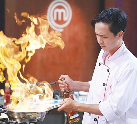 HCM City-based cook wins MasterChef Vietnam 2015, Vietnam culture, Vietnam tradition, Vietnam beauty, news Vietnam, Vietnam news, Vietnam net news, vietnamnet news, vietnamnet bridge