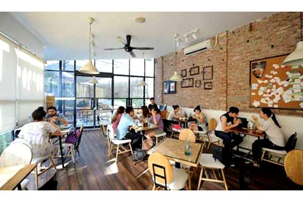 KAfe Group, make new friends, world standards, Vietnam economy, Vietnamnet bridge, English news about Vietnam, Vietnam news, news about Vietnam, English news, Vietnamnet news, latest news on Vietnam, Vietnam