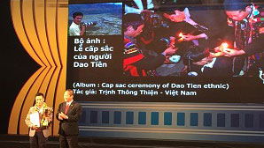 First prize for Vietnam at ASEAN film festival