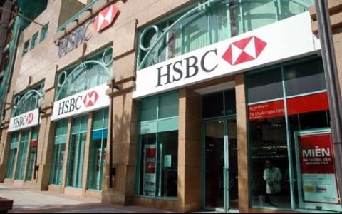 HSBC consolidates Vietnam business