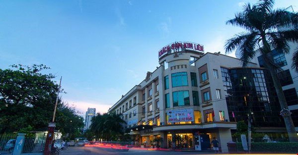 Hot property Kim Lien Hotel targeted by tycoons