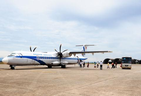 Vietnam's plan on aircraft maintenance center remains unfinished